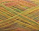 Fiber Content 50% Alpaca Superfine, 50% Merino Wool, Pink, Lilac, Brand ICE, Green Shades, fnt2-56624