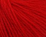 Fiber Content 78% Superwash Extrafine Merino Wool, 22% Polyamide, Red, Brand ICE, Yarn Thickness 2 Fine  Sport, Baby, fnt2-56630