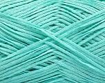 Fiber Content 100% Acrylic, Light Turquoise, Brand ICE, Yarn Thickness 2 Fine  Sport, Baby, fnt2-56708