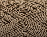 Fiber Content 100% Cotton, Brand ICE, Camel, Yarn Thickness 2 Fine  Sport, Baby, fnt2-56713