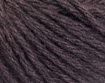 Fiber Content 50% Acrylic, 50% Wool, Maroon, Brand ICE, Yarn Thickness 4 Medium  Worsted, Afghan, Aran, fnt2-56750