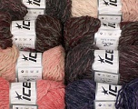 Winter Yarns  Brand ICE, fnt2-56759