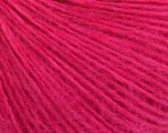 Fiber Content 50% Acrylic, 30% Mohair, 20% Wool, Brand ICE, Candy Pink, fnt2-56825
