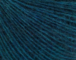 Fiber Content 50% Acrylic, 30% Mohair, 20% Wool, Turquoise, Brand ICE, fnt2-56827