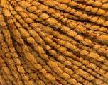 Fiber Content 50% Acrylic, 36% Wool, 14% Polyamide, Brand ICE, Gold, fnt2-56836