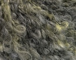 Fiber Content 60% Acrylic, 40% Mohair, Brand ICE, Grey Shades, fnt2-56868