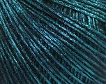 Fiber Content 70% Viscose, 30% Wool, Brand ICE, Blue, Black, fnt2-56884