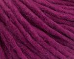 Fiber Content 100% Acrylic, Brand ICE, Fuchsia, Yarn Thickness 6 SuperBulky  Bulky, Roving, fnt2-56903