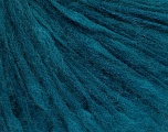 Fiber Content 52% Extrafine Merino Wool, 48% Polyamide, Turquoise, Brand ICE, Yarn Thickness 2 Fine  Sport, Baby, fnt2-56959