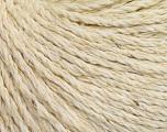 Fiber Content 50% Polyamide, 25% Cotton, 25% Silk, Brand ICE, Cream, fnt2-56962