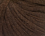 Fiber Content 50% Acrylic, 50% Wool, Brand ICE, Brown, Yarn Thickness 4 Medium  Worsted, Afghan, Aran, fnt2-56964