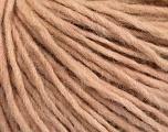 Fasergehalt 50% Acryl, 50% Wolle, Light Salmon, Brand ICE, fnt2-57008