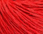 Fasergehalt 50% Wolle, 50% Acryl, Salmon, Brand ICE, fnt2-57018