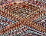 Conţinut de fibre 80% Bumbac, 20% Poliamidă, Mint Green, Lilac, Brand ICE, Camel, fnt2-57019