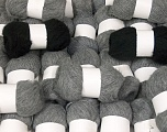 Mohair Types Please note that skein weight information given for this lot is average. Brand ICE, fnt2-57047