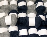 Mohair Types Please note that skein weight information given for this lot is average. Brand ICE, fnt2-57051