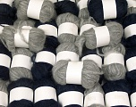 Mohair Types Please note that skein weight information given for this lot is average. Brand ICE, fnt2-57052