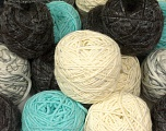 Winter Yarns Please note that skein weight information given for this lot is average. Brand ICE, fnt2-57062
