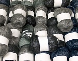Winter Yarns Please note that skein weight information given for this lot is average. Brand ICE, fnt2-57063