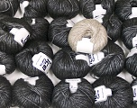 Fancy Yarns Please note that skein weight information given for this lot is average. Brand ICE, fnt2-57074