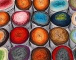 Cakes Cotton Fine  Fiber Content 50% Cotton, 50% Acrylic, Brand ICE, fnt2-57093