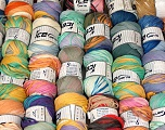 Cotton Tape Color  Fiber Content 100% Cotton, Brand ICE, fnt2-57097