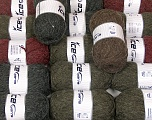 Alpaca Lana  Fiber Content 55% Acrylic, 30% Alpaca, 15% Wool, Brand ICE, fnt2-57099