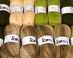 Firenze Angora, Angora Active  Brand ICE, fnt2-57105