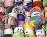 Magic Bulky  Fiber Content 100% Acrylic, Brand ICE, fnt2-57124