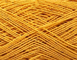 Fiber Content 100% Cotton, Brand ICE, Gold, Yarn Thickness 1 SuperFine  Sock, Fingering, Baby, fnt2-57185