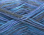 Fasergehalt 100% Acryl, Lavender, Brand ICE, Grey, Blue, fnt2-57348