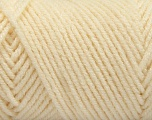Items made with this yarn are machine washable & dryable. Fiber Content 100% Acrylic, Brand ICE, Cream, fnt2-57412