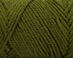 Items made with this yarn are machine washable & dryable. Fiber Content 100% Acrylic, Khaki, Brand ICE, fnt2-57415
