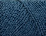 Items made with this yarn are machine washable & dryable. Fiber Content 100% Acrylic, Navy, Brand ICE, fnt2-57422