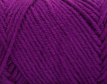 Items made with this yarn are machine washable & dryable. Fiber Content 100% Acrylic, Purple, Brand ICE, fnt2-57431