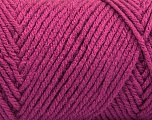 Items made with this yarn are machine washable & dryable. Fiber Content 100% Acrylic, Orchid, Brand ICE, fnt2-57432