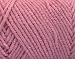 Items made with this yarn are machine washable & dryable. Fiber Content 100% Acrylic, Rose Pink, Brand ICE, fnt2-57433