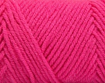Items made with this yarn are machine washable & dryable. Fiber Content 100% Acrylic, Brand ICE, Gipsy Pink, fnt2-57435