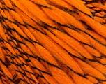 Fiber Content 90% Acrylic, 10% Polyamide, Orange, Brand ICE, fnt2-57450