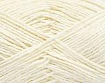 Fiber Content 100% Cotton, Brand ICE, Ecru, fnt2-57517