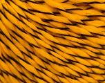 Kuitupitoisuus 100% Akryyli, Yellow, Brand ICE, fnt2-57540