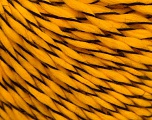 Fiber Content 100% Acrylic, Yellow, Brand ICE, fnt2-57540