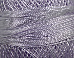 Fiber Content 100% Micro Fiber, Brand YarnArt, Light Lilac, Yarn Thickness 0 Lace  Fingering Crochet Thread, fnt2-17325
