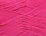Fiber Content 55% Lambs Wool, 25% Acrylic, 20% Polyamide, Pink, Brand KUKA, Yarn Thickness 3 Light  DK, Light, Worsted, fnt2-17562