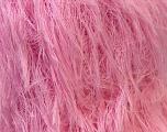 Fiber Content 100% Polyamide, Pink, Brand KUKA, Yarn Thickness 5 Bulky  Chunky, Craft, Rug, fnt2-20835