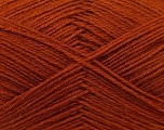 Fiber Content 60% Merino Wool, 40% Acrylic, Brand Ice Yarns, Copper, Yarn Thickness 2 Fine  Sport, Baby, fnt2-21094