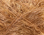 Fiber Content 100% Polyester, Brand Ice Yarns, Camel, Yarn Thickness 5 Bulky  Chunky, Craft, Rug, fnt2-22706