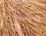 Fiber Content 100% Polyester, Light Brown, Brand ICE, Yarn Thickness 5 Bulky  Chunky, Craft, Rug, fnt2-22750