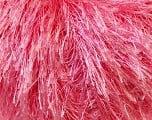 Fiber Content 100% Polyester, Pink, Brand Ice Yarns, Yarn Thickness 5 Bulky  Chunky, Craft, Rug, fnt2-22767