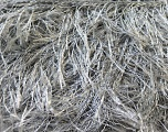 Fiber Content 100% Polyester, Brand ICE, Grey, Yarn Thickness 5 Bulky  Chunky, Craft, Rug, fnt2-22794